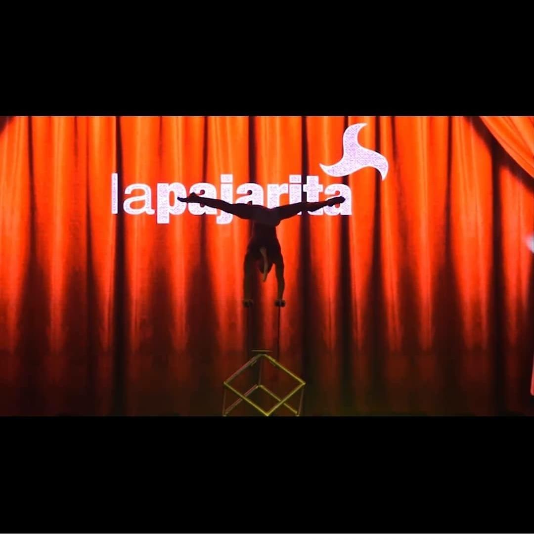 AnyConv.com  La Pajarita Espectacular Show